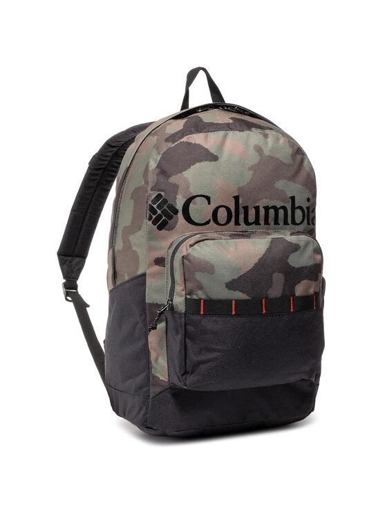 Columbia Columbia Plecak Zigzag 22l Backpack 1890021316 Zielony