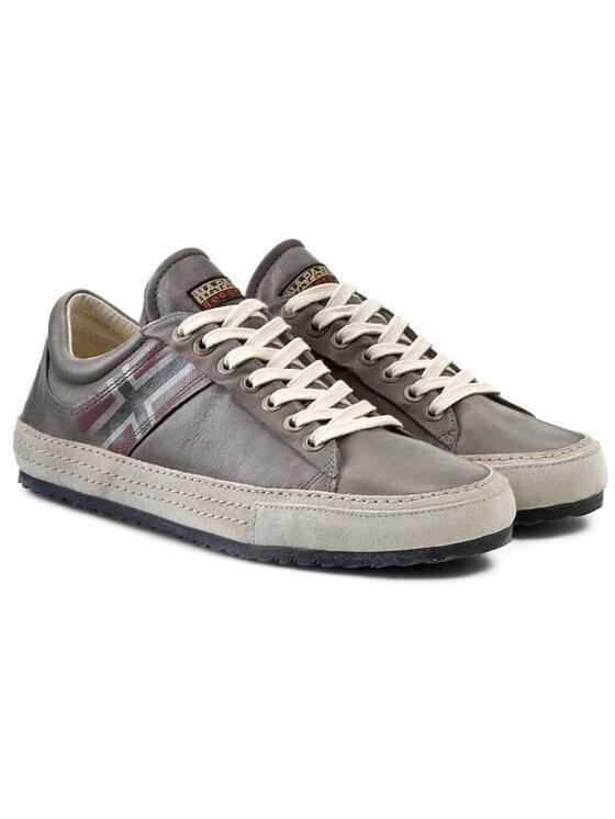 Napapijri Napapijri Sneakers Vince 10831507 Gri