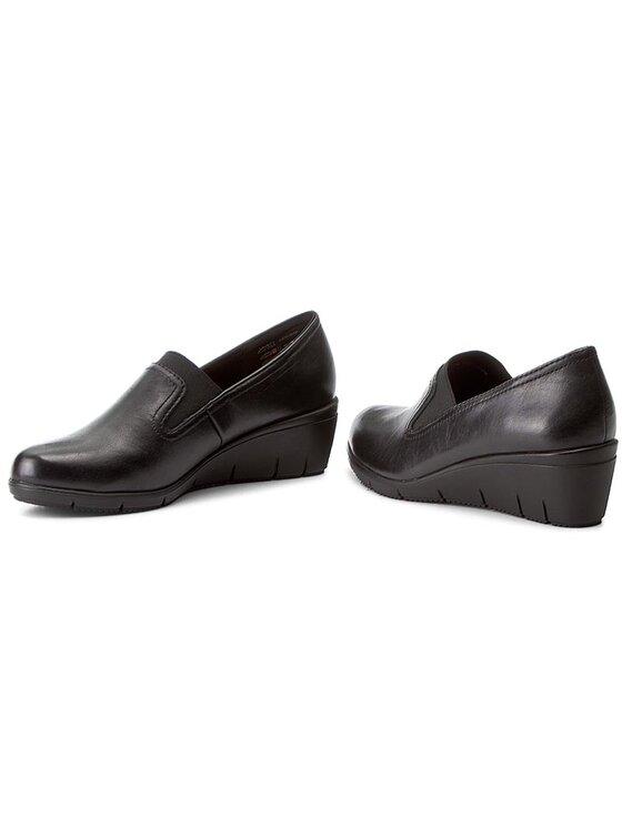 Caprice Caprice Κλειστά παπούτσια 9-24701-29 Μαύρο