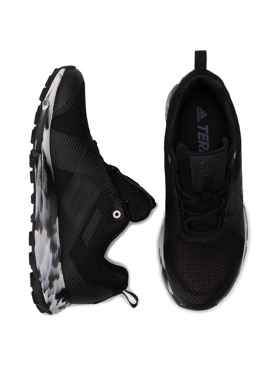 adidas adidas Buty Terrex Two BC0496 Czarny