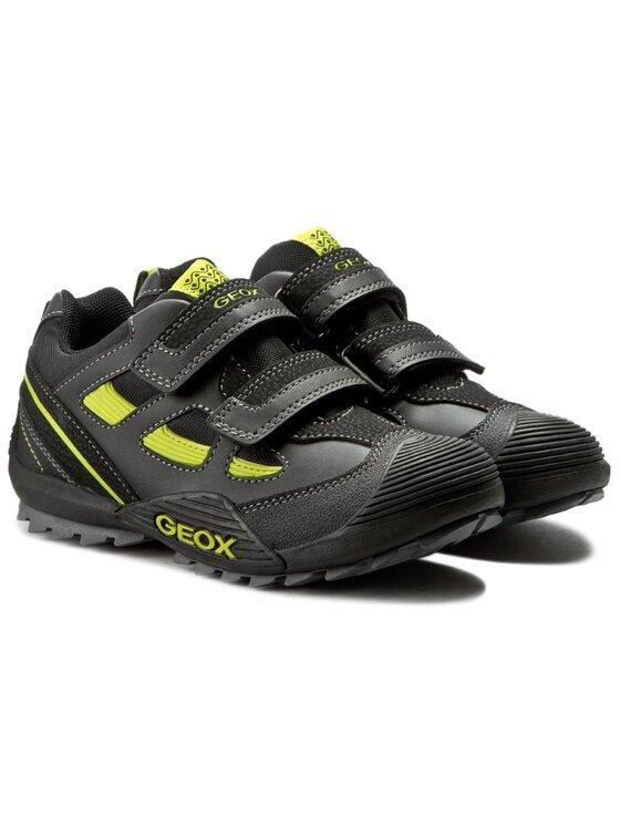 Geox Geox Félcipő J Savage B J5424B 05411 C0802