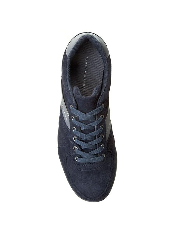 Tommy Hilfiger Tommy Hilfiger Sneakers Riley 2B FM56819837 Bleumarin
