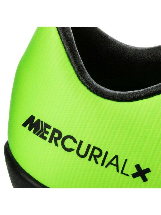 Nike Nike Chaussures Mercurialx Victory VI Tf 831949 003 Vert