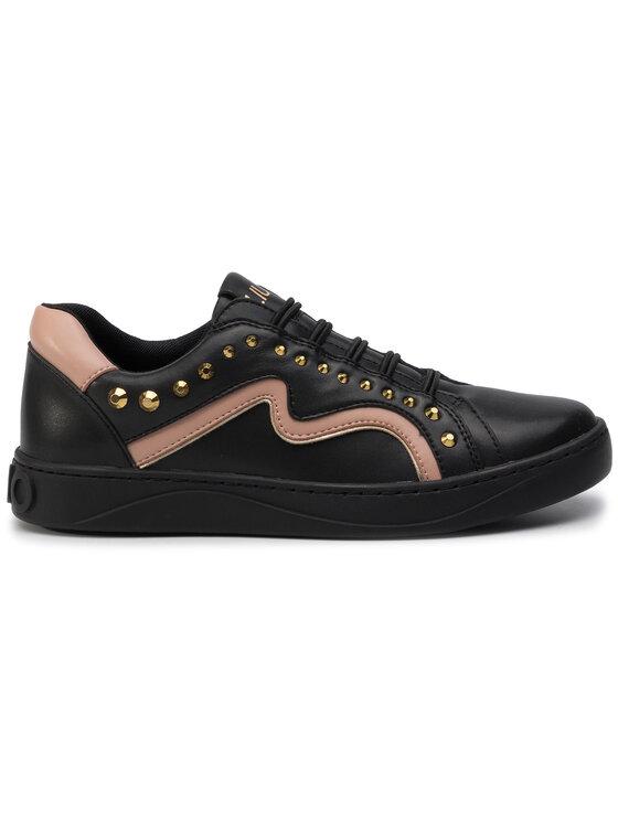 Liu Jo Liu Jo Sneakersy Tyra 07 B69003 P0102 Czarny