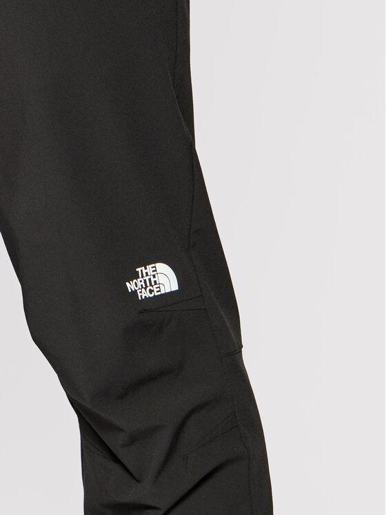 The North Face The North Face Spodnie outdoor Mezurashi NF0A3BVVJK31 Czarny Regular Fit