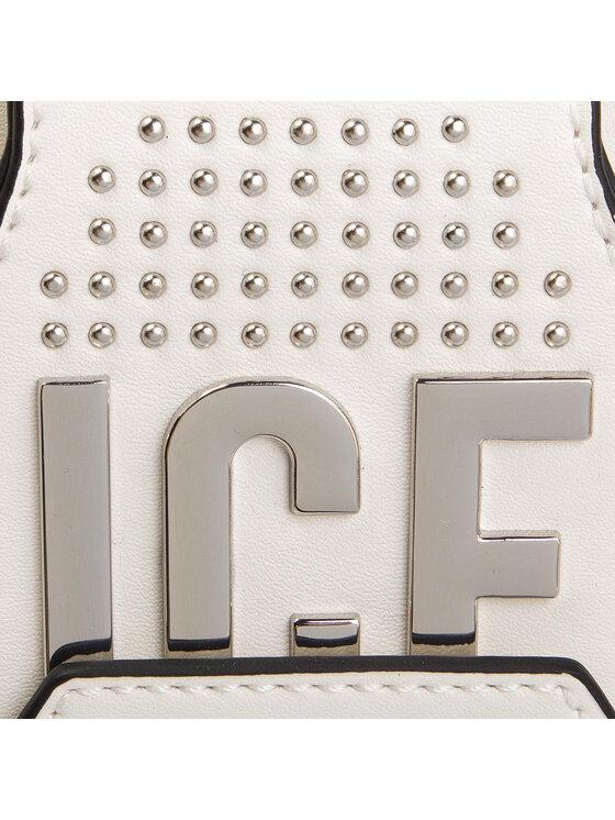 Ice Play Ice Play Torebka 19E W2M1 7262 6939 1101 Biały