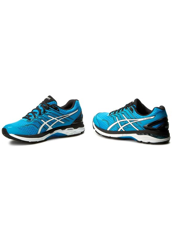 Asics Asics Topánky Gt-2000 5 T707N Modrá