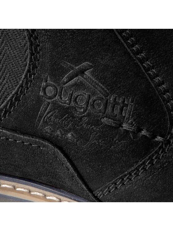 Bugatti Bugatti Боти тип челси 311-16931-3500-1000 Черен
