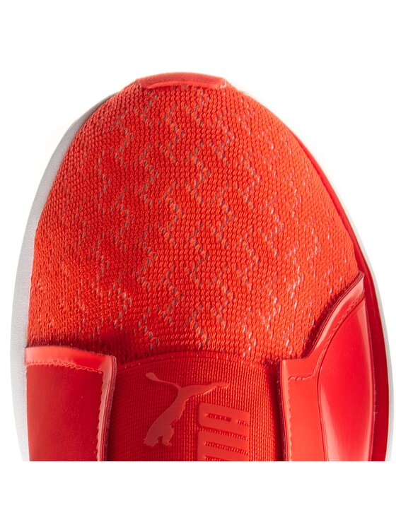 Puma Puma Sneakers Fierce Eng Mesh 189417 04 Arancione