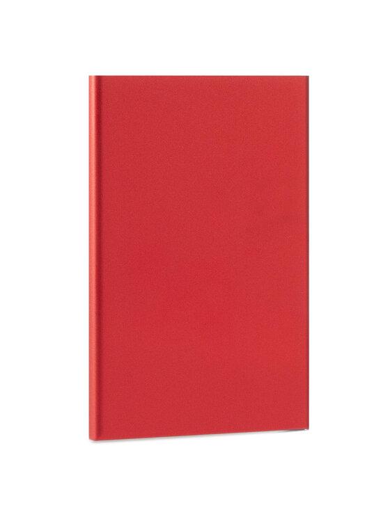 Secrid Kreditinių kortelių dėklas Cardprotector C Raudona