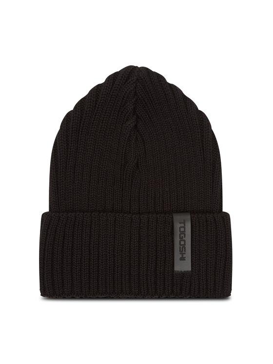 Togoshi Kepurė TG-24-05-000241 Juoda