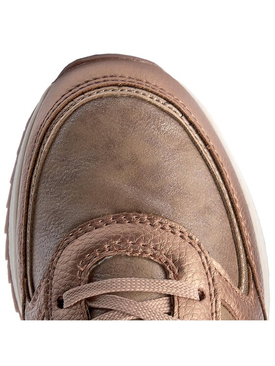 Geox Geox Sneakers J Maisie G.B J6403B 0KPBU C8191 Braun
