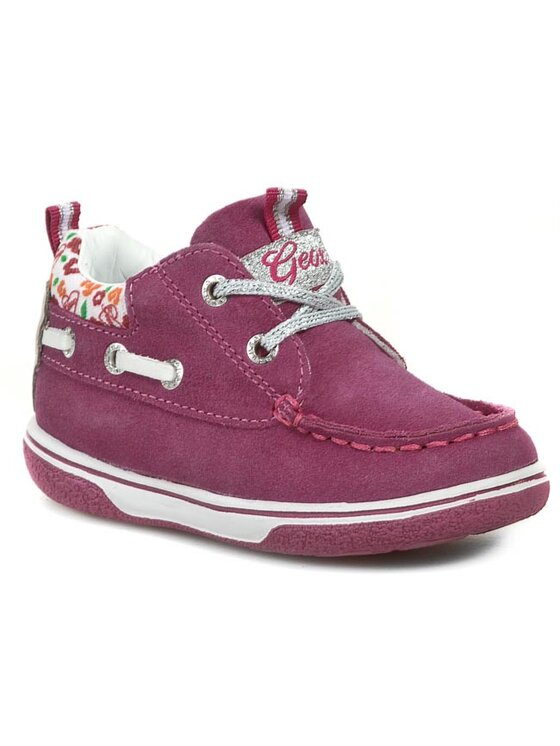 Geox Geox Κλειστά παπούτσια B3234Q 00022 C0886