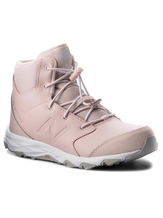 New Balance Auliniai batai KH800PKY Rožinė