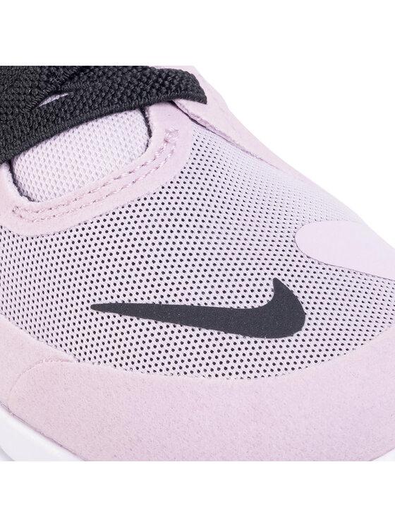 Nike Nike Buty Free Rn 5.0 (Psv) AR4144 541 Różowy