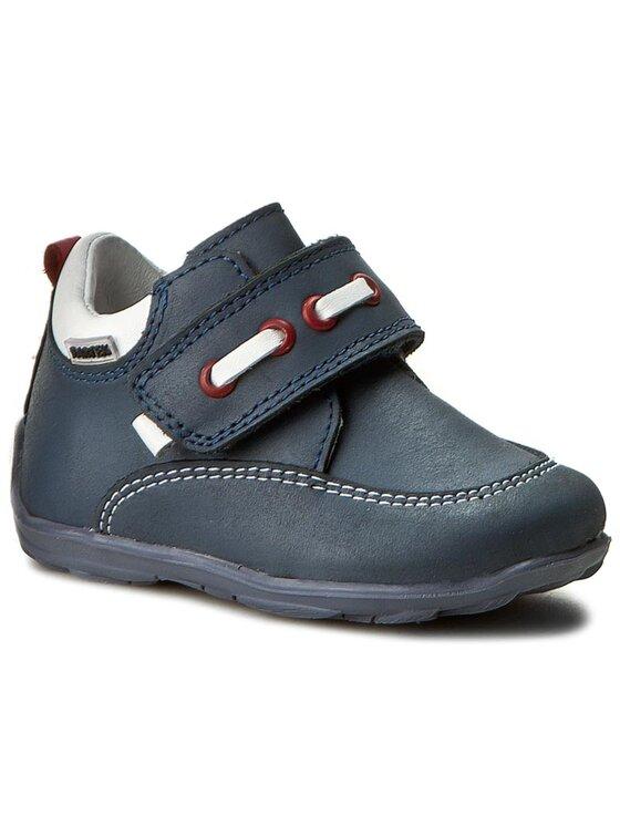 Bartek Auliniai batai 11735-341 Tamsiai mėlyna