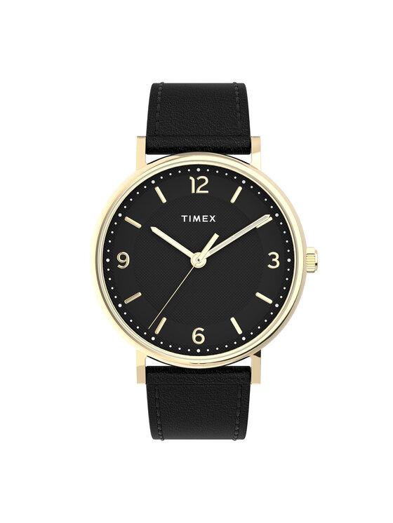 Timex Laikrodis Southview TW2U67600 Juoda