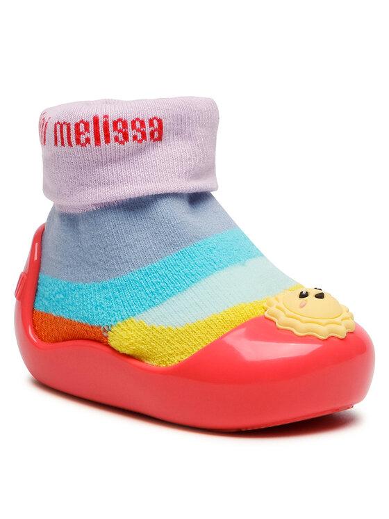 Melissa Auliniai batai Mini Melissa Alpha Play Sunny 33226 Spalvota