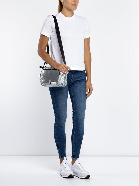 Calvin Klein Calvin Klein Jeans K20K201144 Dunkelblau Slim Fit