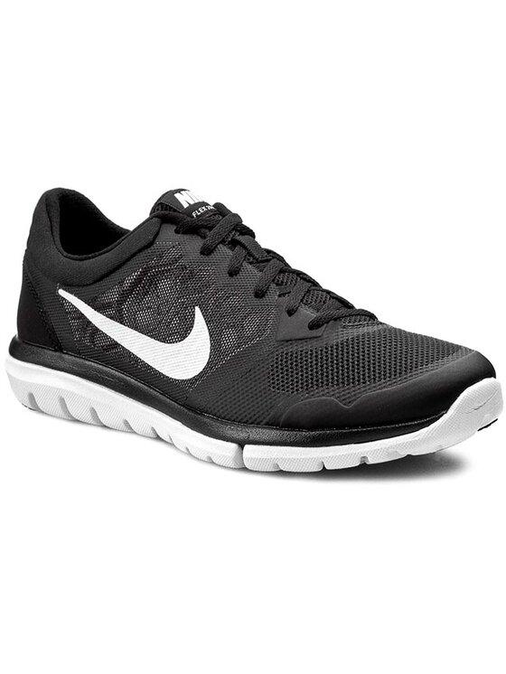 Nike Nike Scarpe Flex 2015 Rn 709022 006 Nero