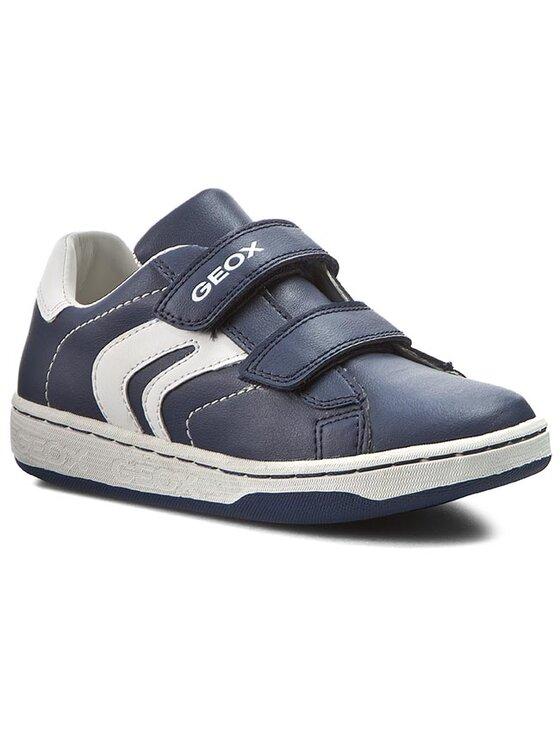Geox Geox Обувки J Maltin B. A J42G3A 000BC C4211 Тъмносин