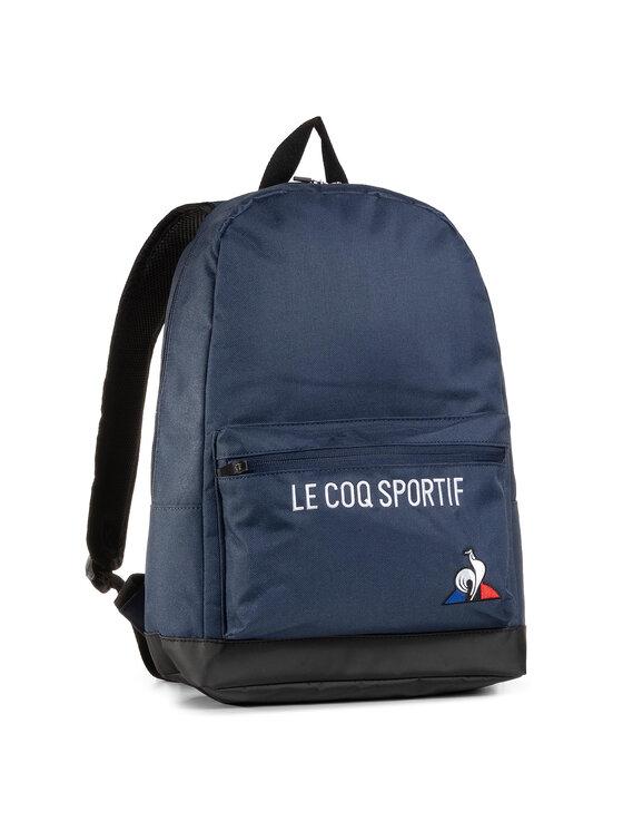 Le Coq Sportif Kuprinė Ess Backpack 2011114 Tamsiai mėlyna