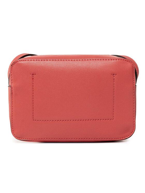 Calvin Klein Calvin Klein Torebka Ck Must Camerabag Ca V K60K606650 Pomarańczowy