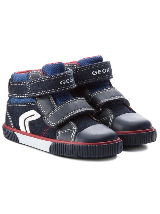 Geox Geox Обувки B Kilwi B. C B84A7C 022FU C4226 M Тъмносин