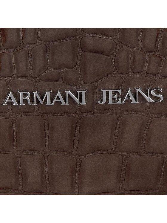 Armani Jeans Armani Jeans Torebka Z520S U7 G2 Brązowy