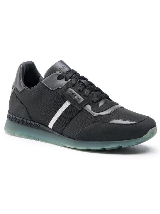 Bally Laisvalaikio batai Astfeld 6231540 Juoda