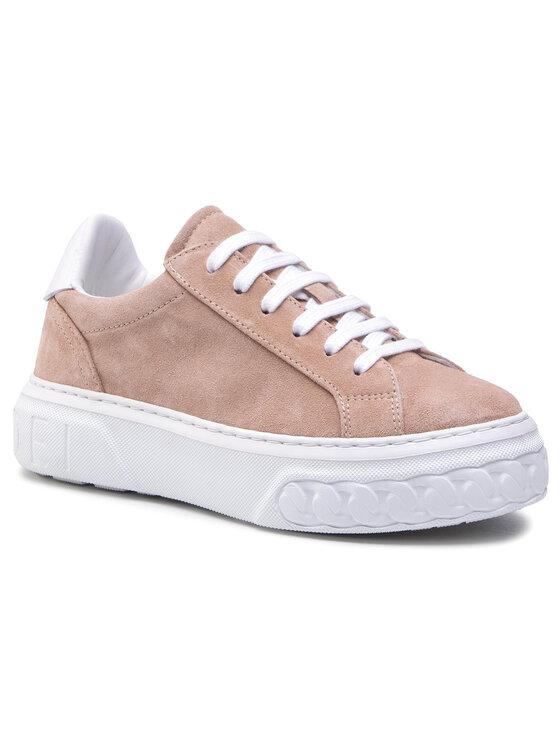 Casadei Laisvalaikio batai 2X813P0201T0277A658 Smėlio