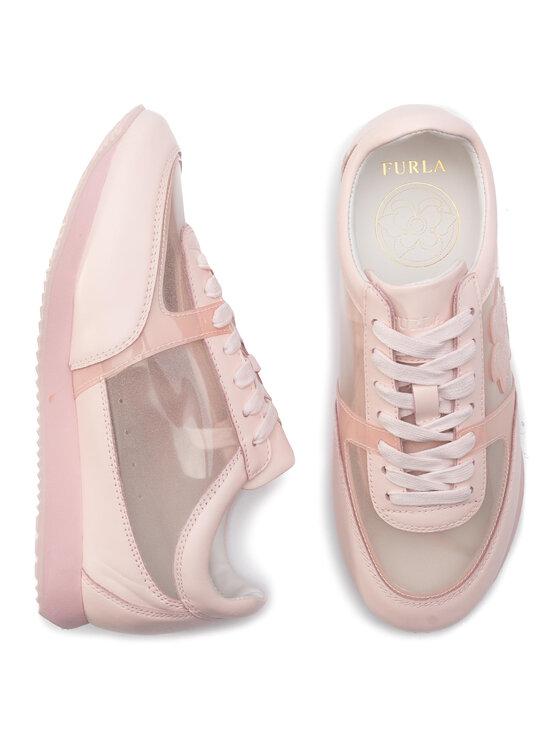 Furla Furla Αθλητικά Run Candy 1022868 S YC00 S93 Ροζ