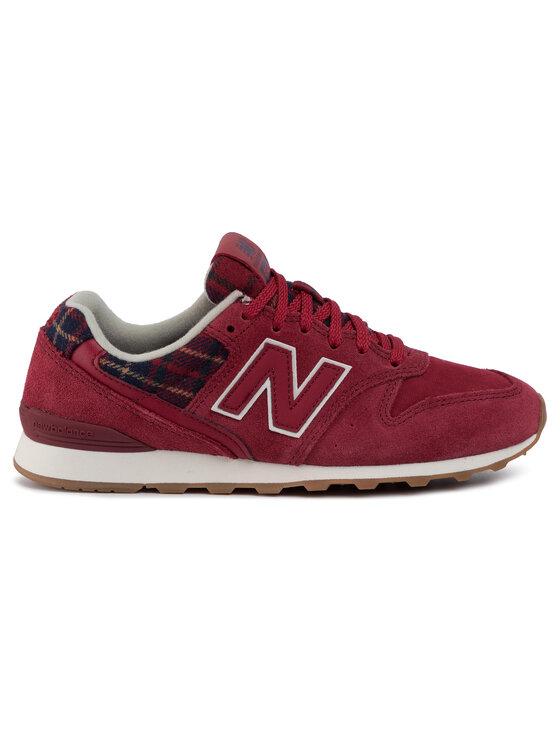 New Balance New Balance Laisvalaikio batai WL996CG Raudona