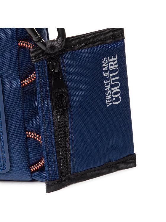 Versace Jeans Couture Versace Jeans Couture Geantă crossover E1YZAB46 Bleumarin