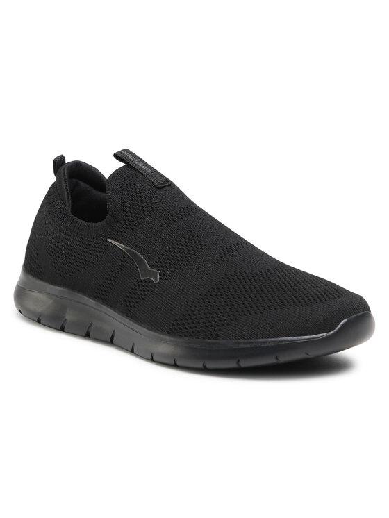 Bagheera Laisvalaikio batai Pace 86496-2 C0102 Juoda