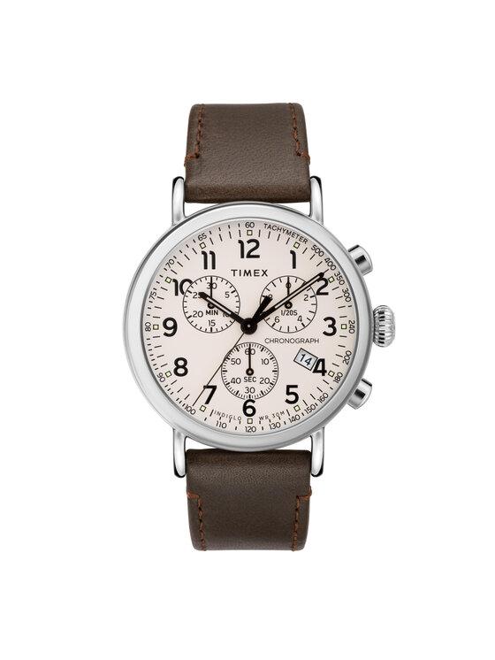 Timex Laikrodis Standard TW2T21000 Ruda