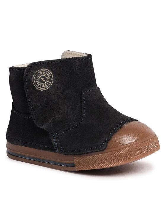 Primigi Auliniai batai 6400300 Tamsiai mėlyna