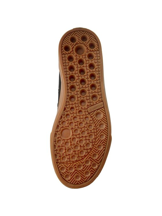 DC DC Sneakersy Evan Smith Hi Tex ADYS300383 Čierna