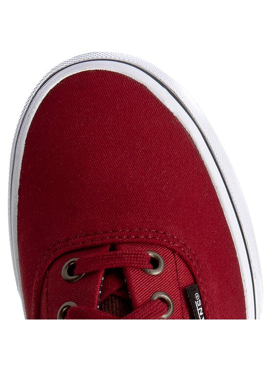 Vans Vans Πάνινα παπούτσια Era 59 VN0003S4JSD Κόκκινο