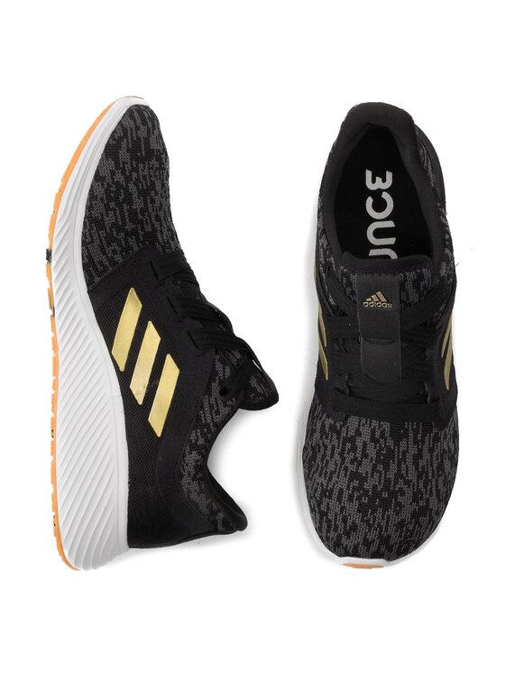 adidas adidas Buty Edge Lux 3 W EF7034 Czarny