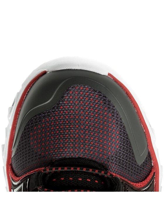 Skechers Skechers Κλειστά παπούτσια Hypno-Flash 2.0 90585L/CCRD Μαύρο