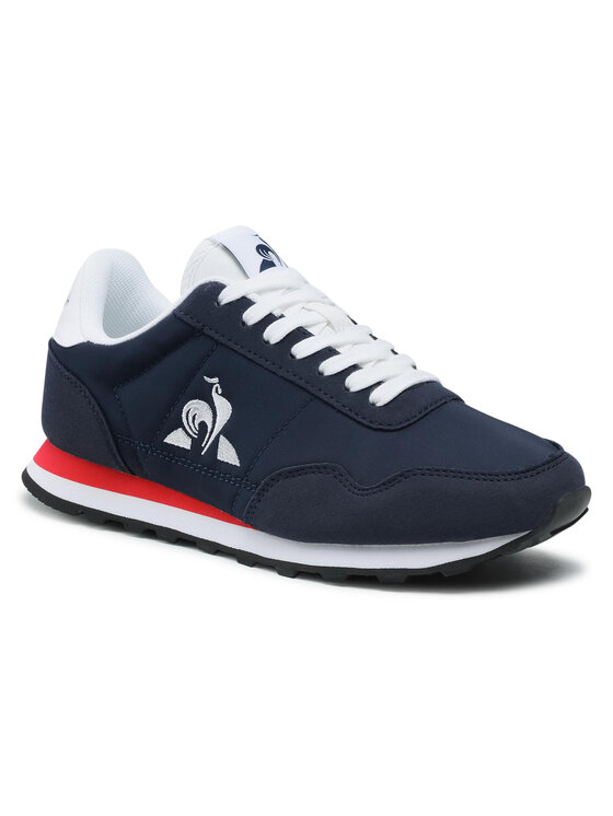Le Coq Sportif Laisvalaikio batai Astra W 2110151 Tamsiai mėlyna