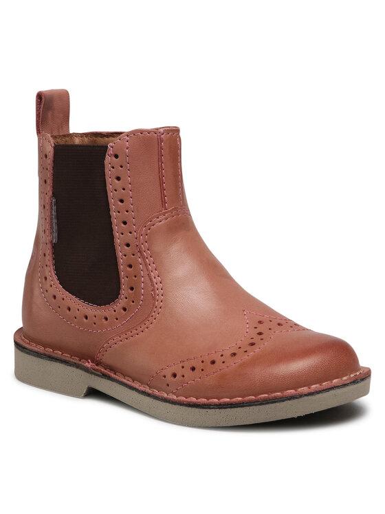 Ricosta Auliniai batai Dallas 25 7622300/311 M Rožinė