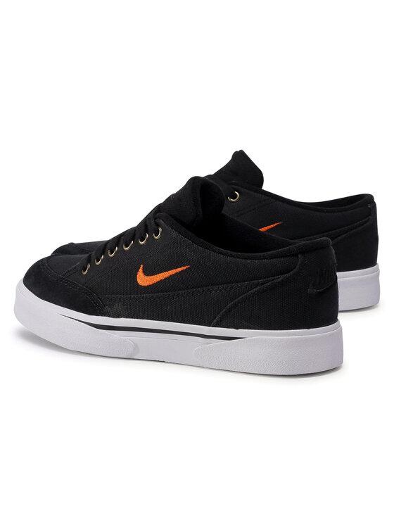 Nike Nike Buty Gts '16 Txt CJ9694 001 Czarny
