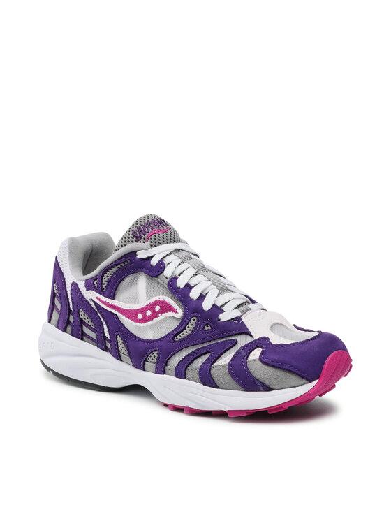 Saucony Laisvalaikio batai Grid Azura 2000 S70491-2 Violetinė
