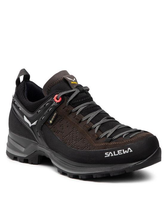 Salewa Salewa Туристически Ws Mtm Trainer 2 Gtx GORE-TEX 61358-0991 Черен