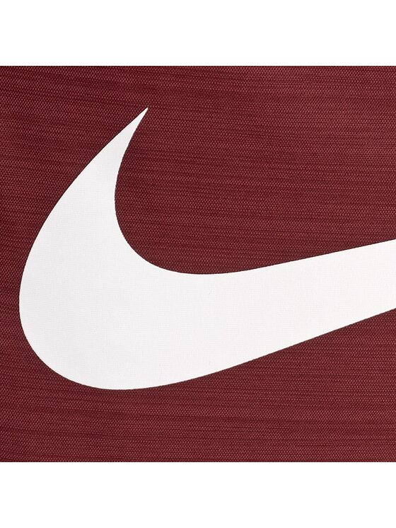 Nike Nike Rucksack BA5338 Dunkelrot