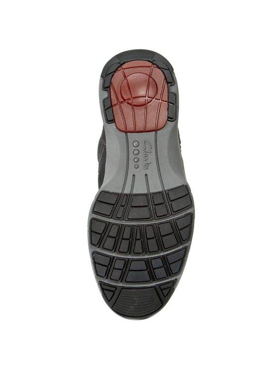 Clarks Clarks Pantofi Skyward Vibe 203585567 Negru