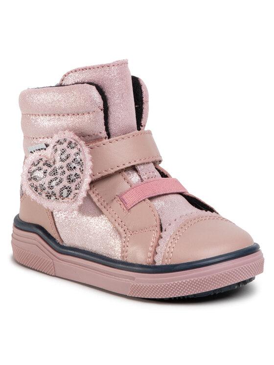 Bartek Auliniai batai 1385-89EP Rožinė