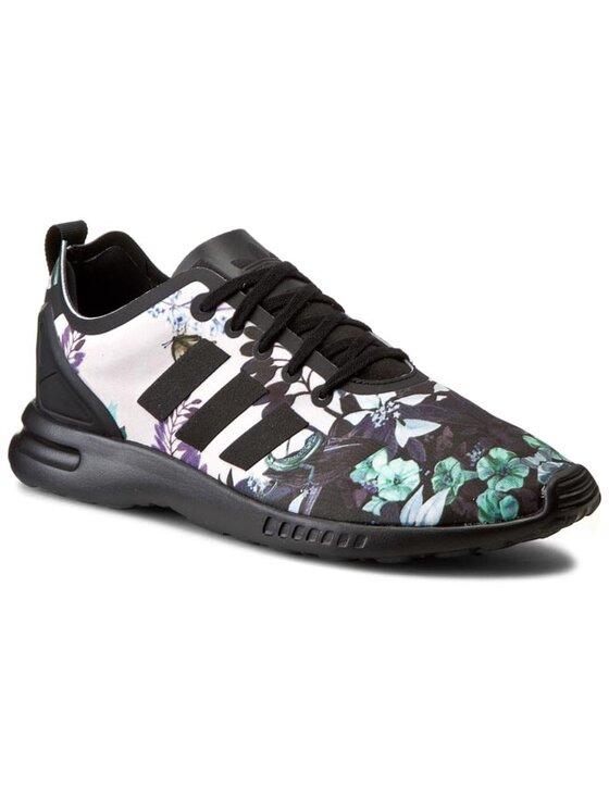 adidas adidas Schuhe Zx Flux Smooth W S82891 Schwarz